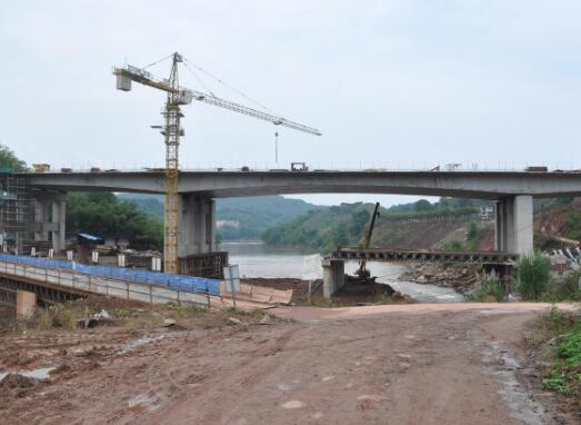 常用到的成都桥梁加固方法有哪些?