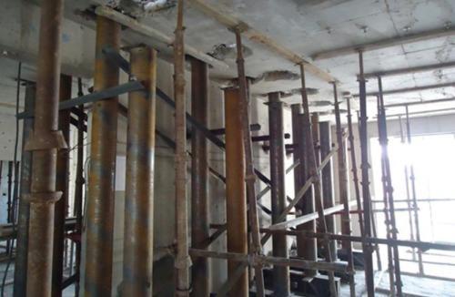 您知道成都建筑加固的原則方法嗎?