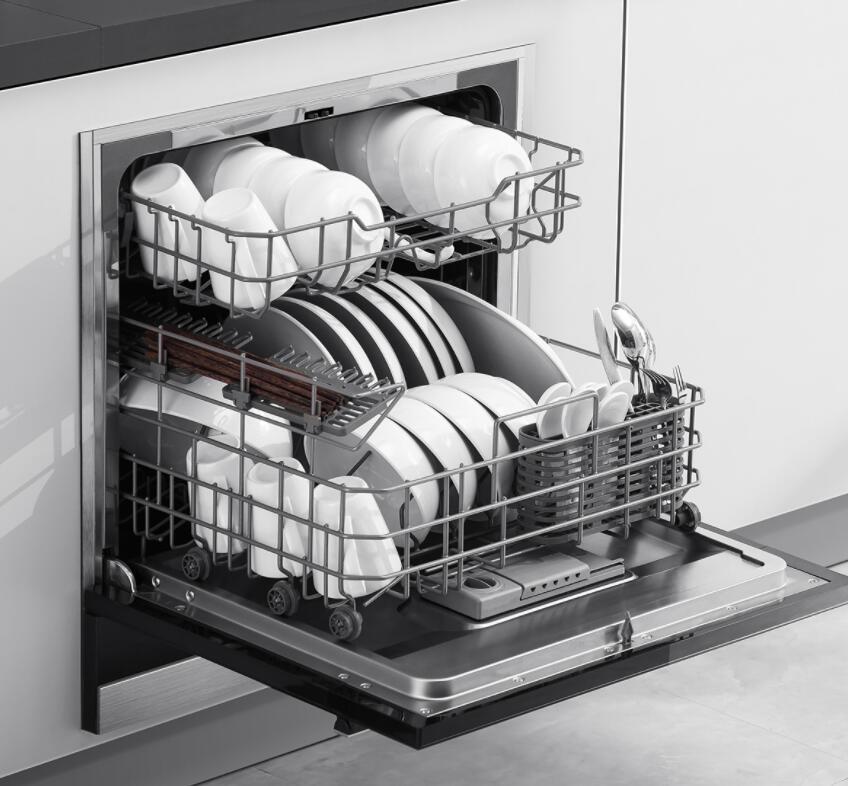 互联网洗碗机