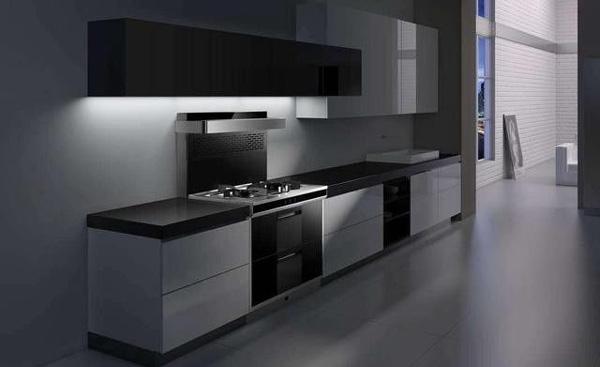 全屋智能时代来临,细数厨房.有用的家电!