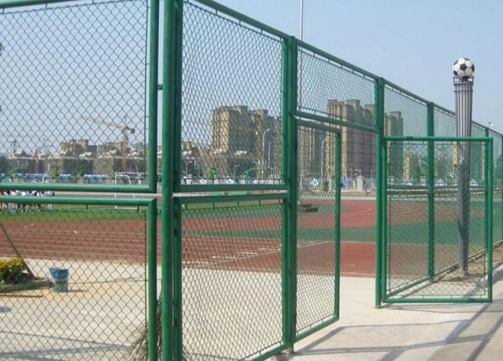 排球场围栏网规格