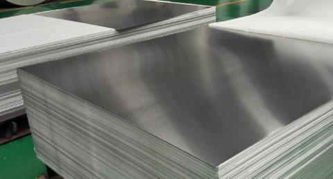 成都铝板销售