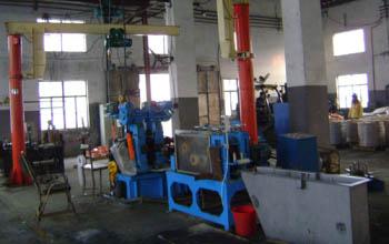 成都铝棒生产区域