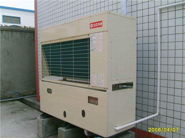 四川冷凍機組