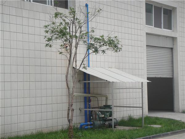 四川冷库工程合作客户评价