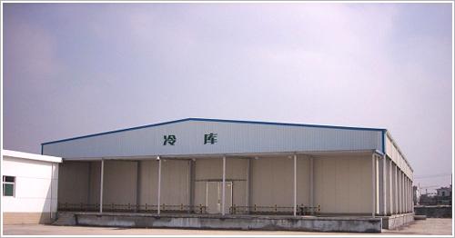 关于四川冷库设备制冷系统常见故障解决方法