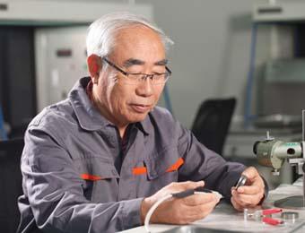 西安华恒仪表制工程师 田皋林