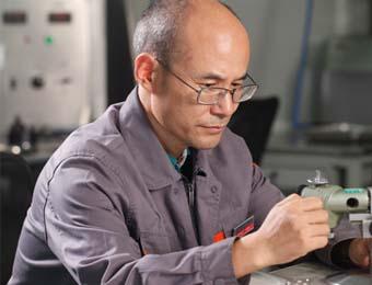西安华恒仪表工程师  周卫东