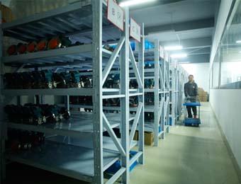 西安华恒仪表仓储管理系统