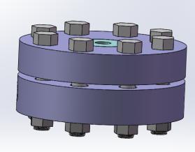1199RTW型螺纹连接式远传装置选型规格表