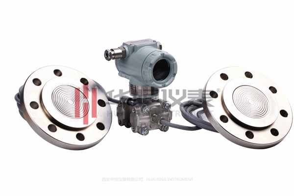 SMT3151双法兰式液位差压变送器