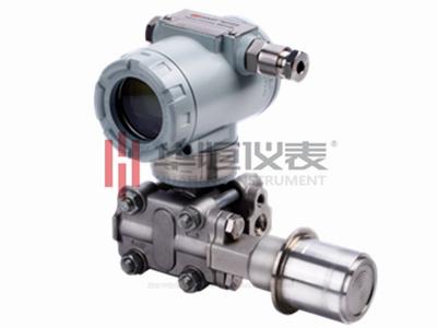 卫生型卡箍式液位(压力/差压)变送器