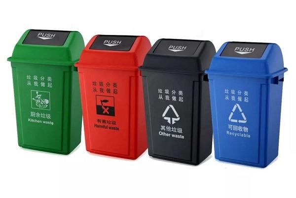 垃圾分类处理有仪表的保驾护航!
