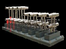 高精度液位变送器:雨污合流管道污水收集处理工程设计与应用