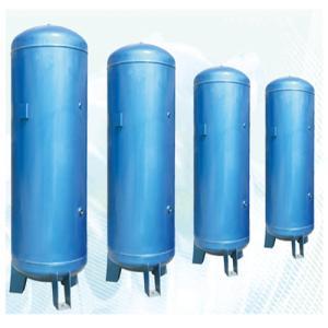 移山压缩机小编带你了解西安储气罐的结构