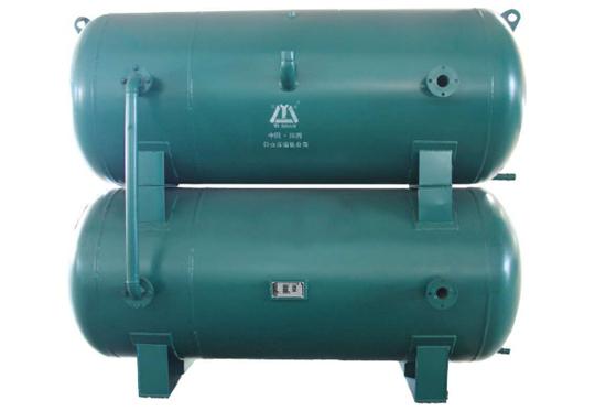 西安储气罐除了储存空气还有什么用处?