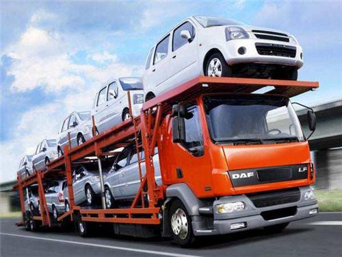 如何选择专业的轿车托运公司?