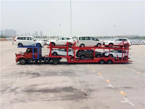 新疆轿车托运