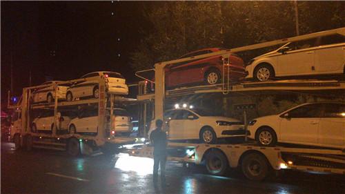 新疆汽车托运