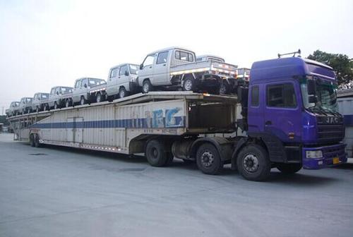 新疆板车托运