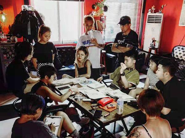 武汉纹身中级班