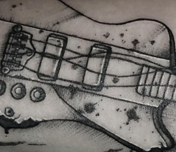 武汉原创纹身设计
