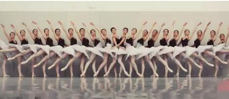 襄阳流行舞培训