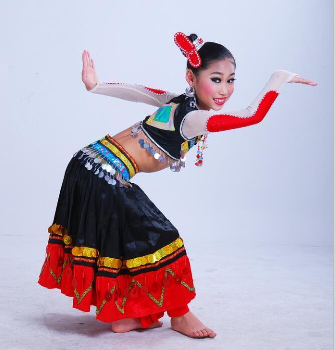 襄阳中国舞培训刘婷的妈妈说