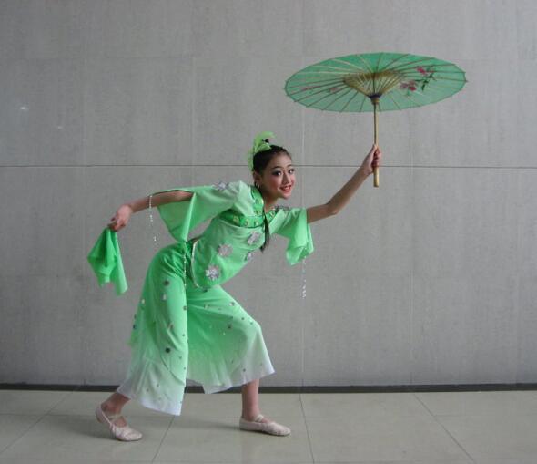 襄阳中国舞培训课程