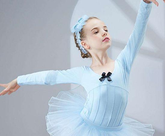 学习少儿舞蹈,对于孩子们的培养有什么好处吗?