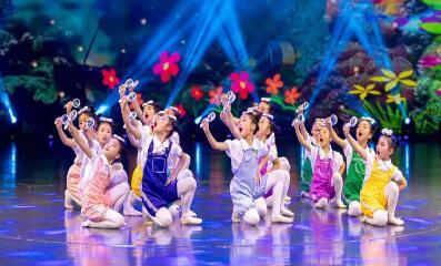 跟着襄襄舞蹈一起了解下什么是舞蹈语言!