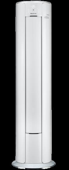 成都格力家用空调:柜机