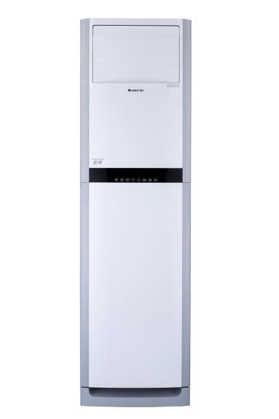 成都分体空调:柜机