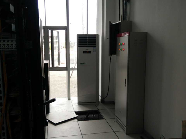 荣升格力中央空调安装成功案例