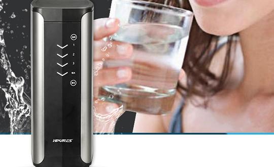 成都全屋净水系统