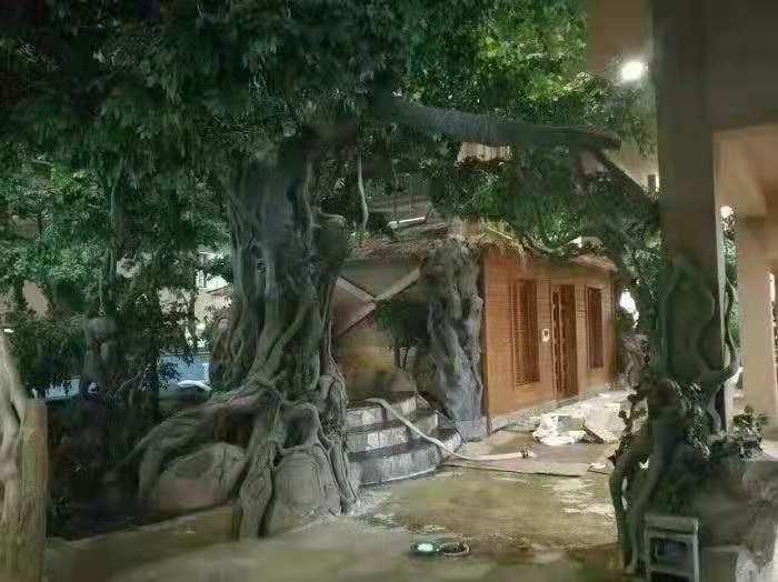 澳门游戏平台假树