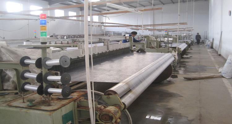 河北防草布生产加工