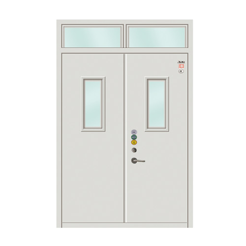 怎么区分防盗门和防火门