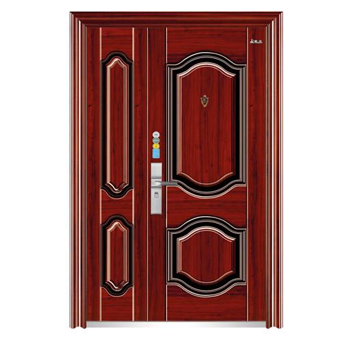 防盗门的安装要点
