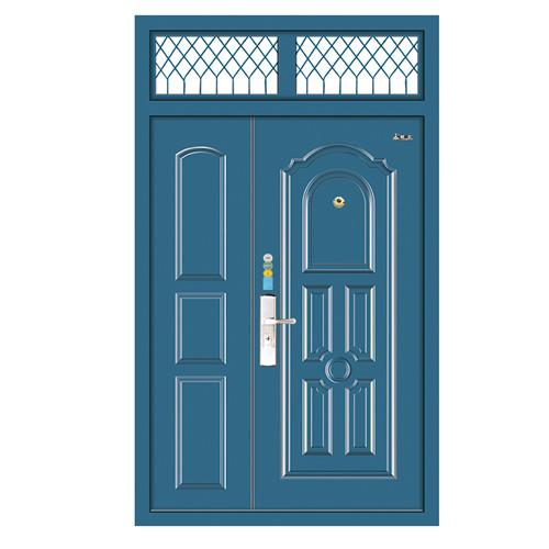 新疆防盗门安装要点