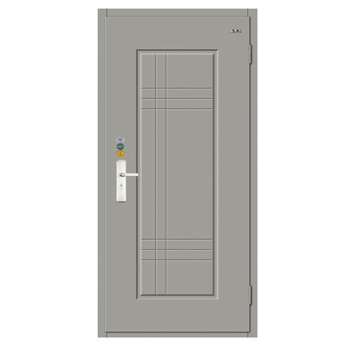 新疆彩钢板门