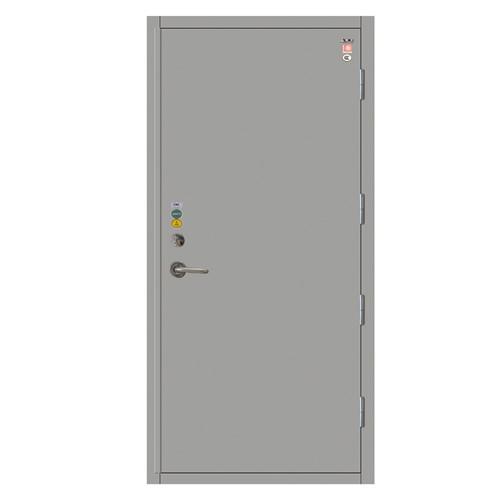 新疆钢制单扇防火门