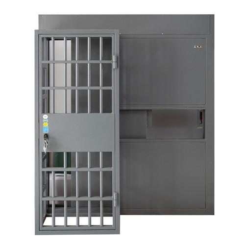 LH-1836   监室门1