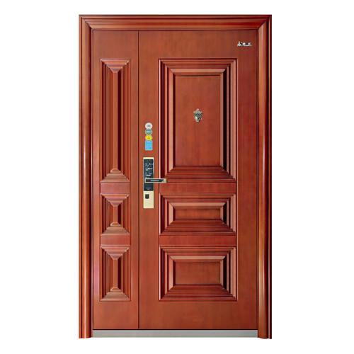 新疆防盗门锁怎么识别