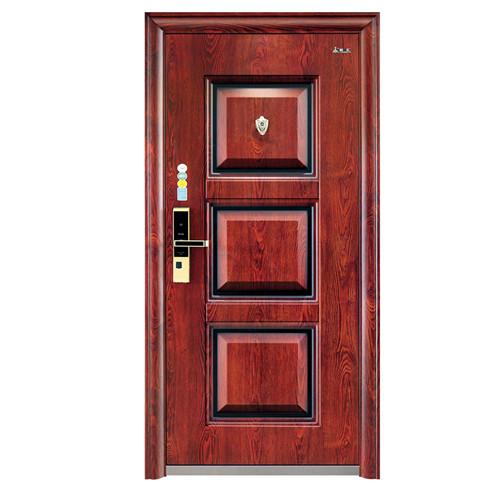 防盗门锁级别及识别方法