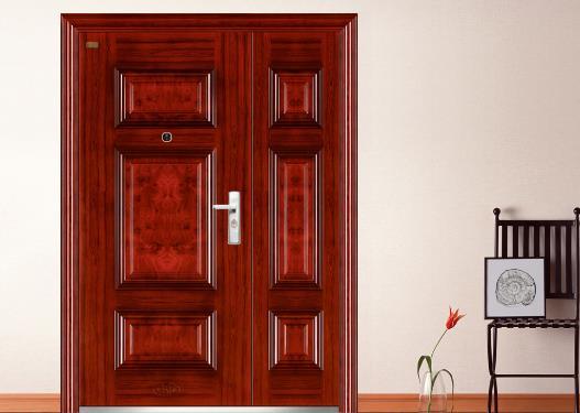 如此重要的防盗门,你是如何选择的呢?