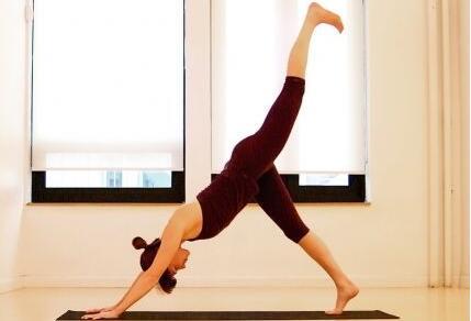 西安瑜伽培训学校