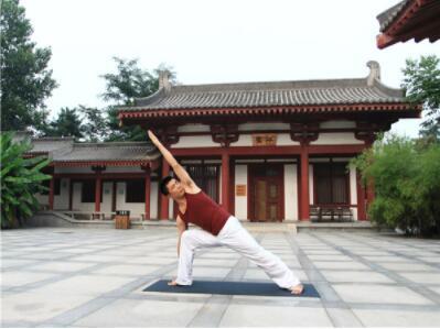 西安瑜伽培训