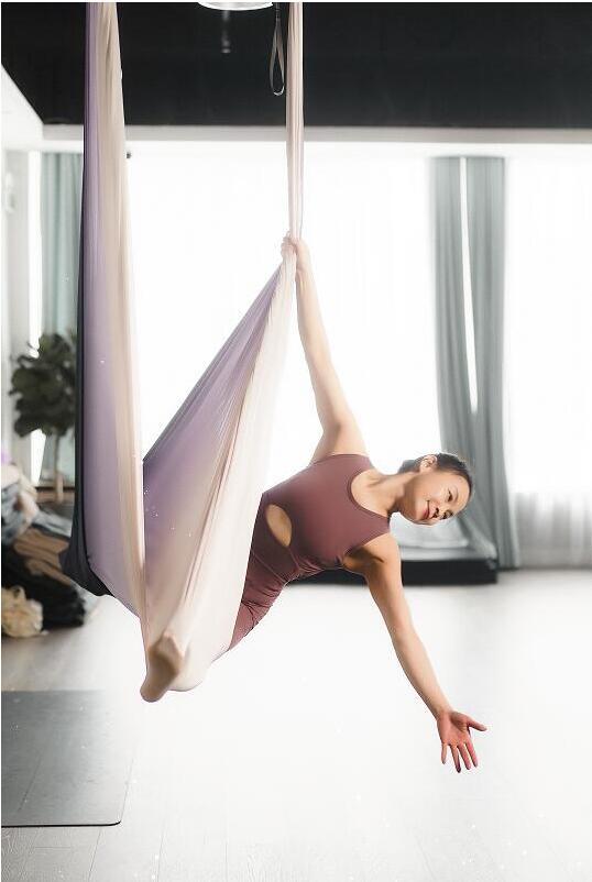 女性练瑜伽的几个好处