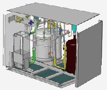 SET-FREE WS 系列水源变频多联式中央空调